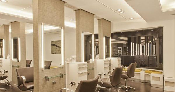 Salon tour adam broderick salon spa on pinterest for Adam broderick salon