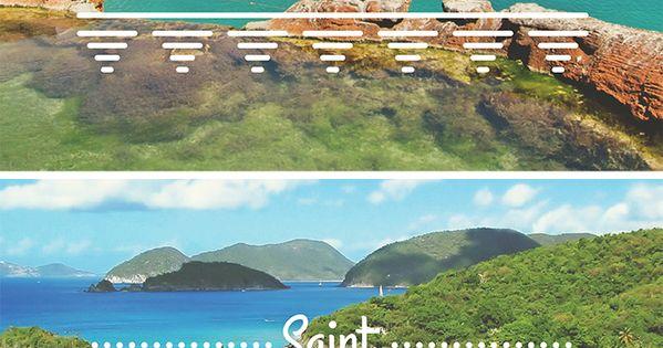 Destination: Paradise. Explore the Eastern Caribbean.