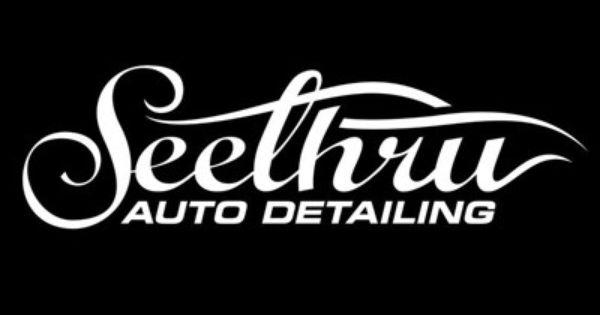 Sir Brittain Seethru Auto Detailing Thedetailindustry Com Car Detailing Auto Detail