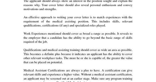 Safety Trainer Cover Letter - Assistant horse trainer cover letter