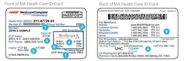 Unitedhealthcare Insurance Policy Number Why Is Unitedhealthcare