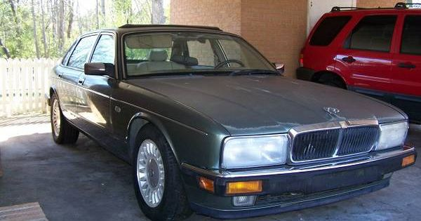 Jaguar Xj Sedan Myrtle Beach Sc Auctions And