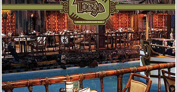 Tonga Room Hurricane Bar Home Hurricane Bar California Attractions Fairmont San Francisco