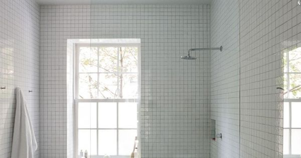 Finestra nella doccia problemi idee soluzioni bagno pinterest ispirazione ispirazione - Finestra nella doccia ...