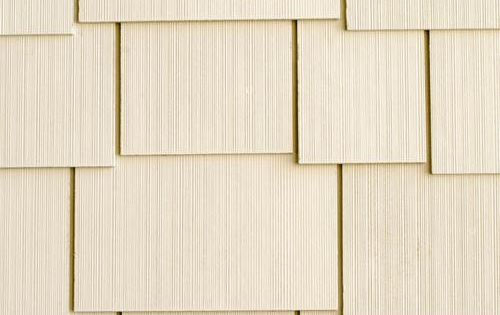 16 X 48 Fiber Cement Shake Siding Staggered Edge At Menards Shake Siding Fiber Cement Shake Siding Fiber Cement