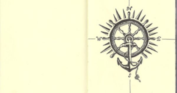 Nautical Compass Tattoo Ideas