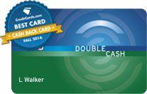 2 cash back credit card business