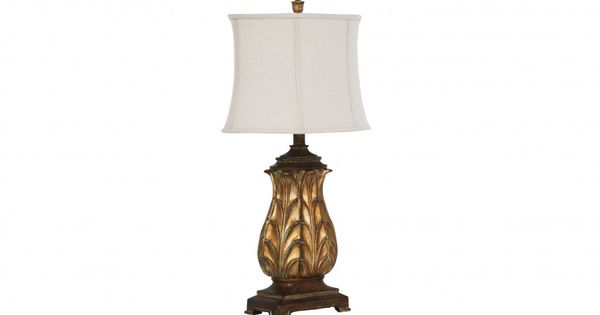 Deveraux table lamp table lamps lighting beds for Lamp table harvey norman