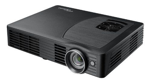 Optoma S Ml500 Wxga 500 Lumen Mobile Led Projector Projector Mobile Projector Portable Led