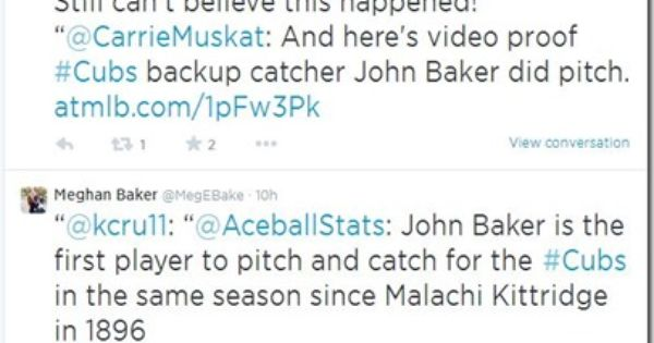 Meghan Baker Mlb Player John Baker S Wife Mlb Players Cubs Catcher John