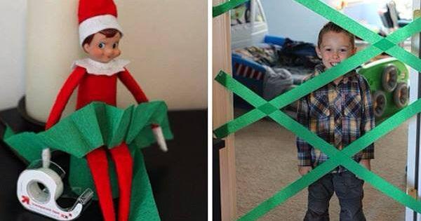 Elfontheshelf Com Note From Santa