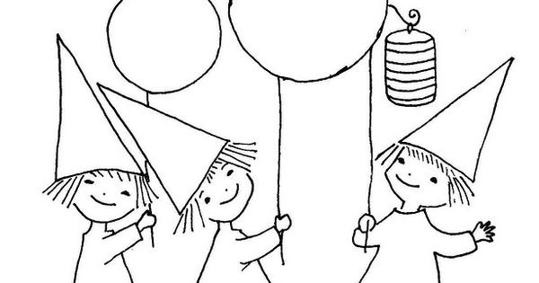 lantern parade  laternen lampions und laternenfest
