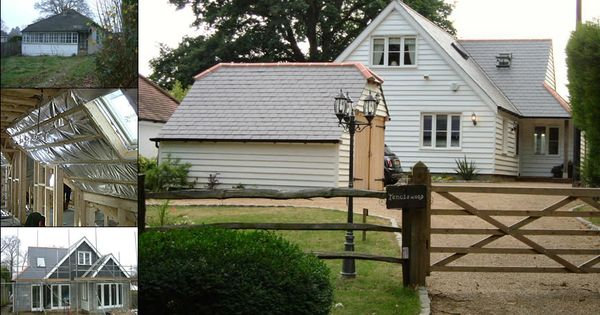 Sevenoaks Kent Property Developers and Builders Residential
