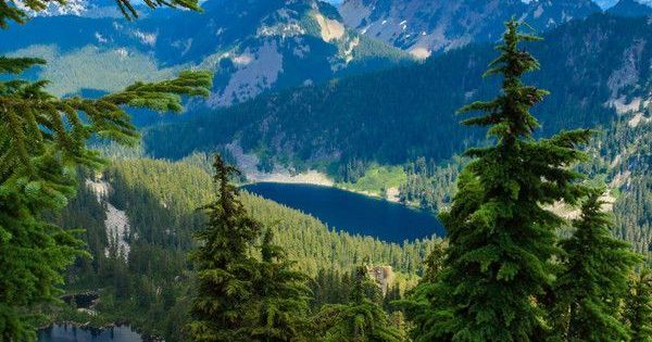 15 Places To Visit In Washington State Beautiful Places To Visit And Beautiful Places