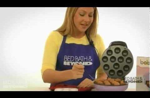 Cake Ball Maker Bed Bath And Beyond