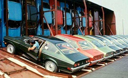 Exotic Car Dealerships In Las Vegas