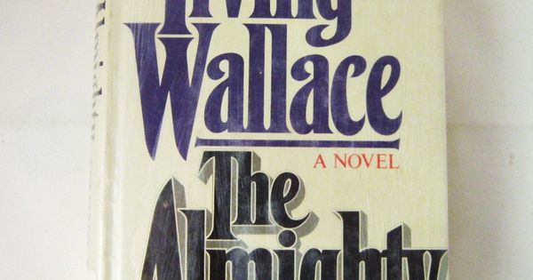 the almighty irving wallace book review