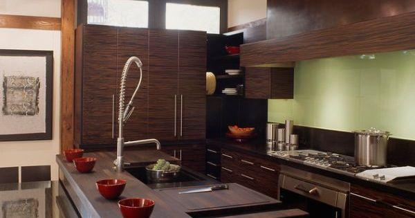 Asian Kitchen Design Gorgeous Inspiration Design
