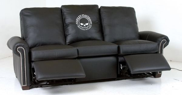 Harley Davidson Furniture Hd 11868 Mr Motorized