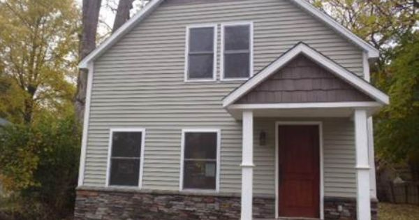 10933 Portage Rd Portage Mi 49002 Across Street From Gourdneck Lake Hud Homes