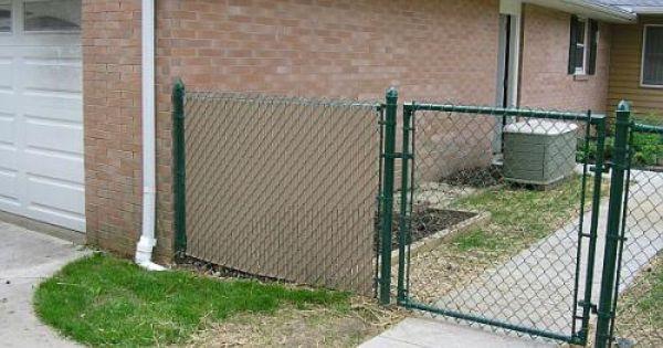 Casa Verde 5 Ft Beige Fence Slat Vs003123be060 Fence Slats Fence Concrete Block Walls