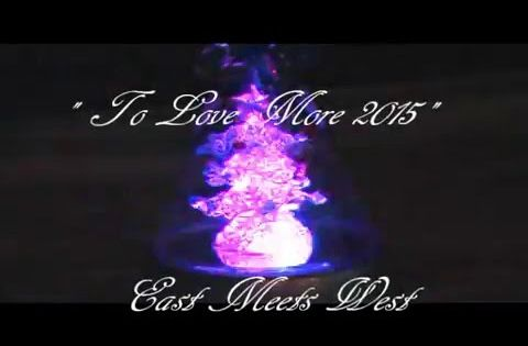 To Love More Happy Holidays From New Album Destiny By East Meets West