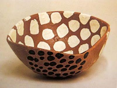 Early Ettore Sottsass Ceramics Ceramic Eye Ceramics Contemporary Pottery