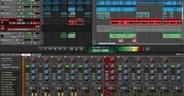 Mixcraft Pro Studio 8.1