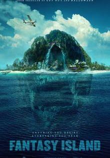 Assistir Fantasy Island Online Uma Ilha Magica No Meio Do Oceano