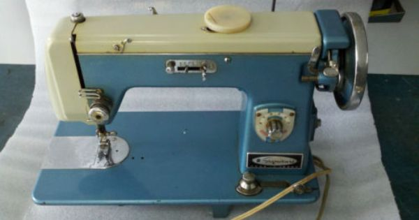 Electronics Cars Fashion Collectibles Coupons And More Ebay Sewing Machine Vintage Sewing Machines Antique Sewing Machines