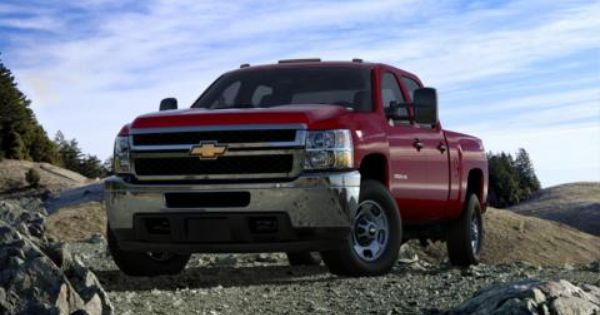 Build Your Own Truck 2014 Chevy Silverado 2500hd With Images