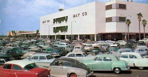 Lakewood Mall Ca Lakewood California Lakewood Vintage Los