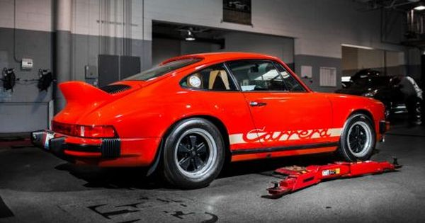 Classic Cars Wallpapers Page 8 Porsche Carrera Porsche Classic Cars