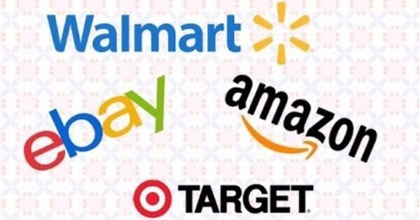 10 Walmart Ebay Amazon Best Buy And Many More Options Gift