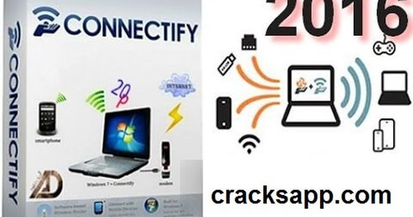 connectify 2016 crack version of tally erp