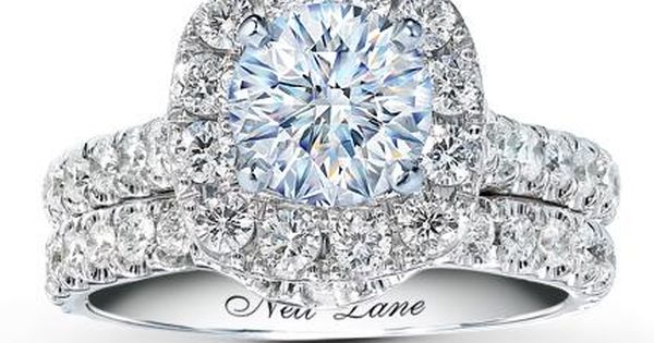 I Saw This Beautiful Neil Lane Ring At Jared S Style No 561976109 Diamond Wedding Sets Jared Engagement Rings Neil Lane Engagement Rings