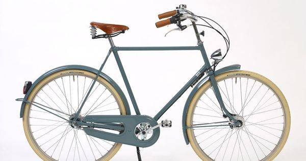 Billy, vintage Dutch bicycles from BEG.
