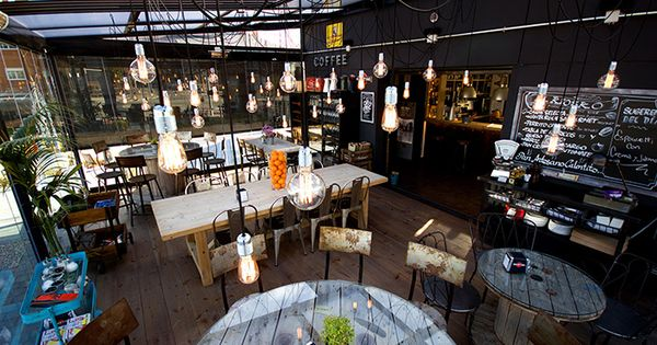 Francisco segarra muebles para interiorismo y decoraci n for Kiosco bar prefabricado