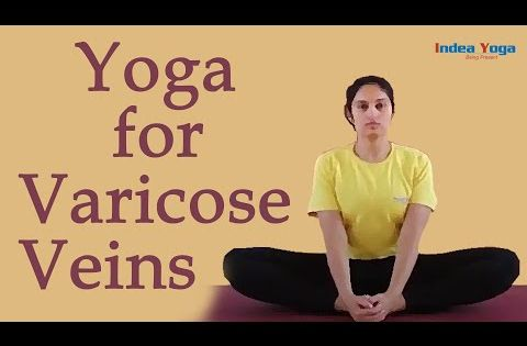 medical yoga varicoseza videoclipul corporal flexibil varicoză