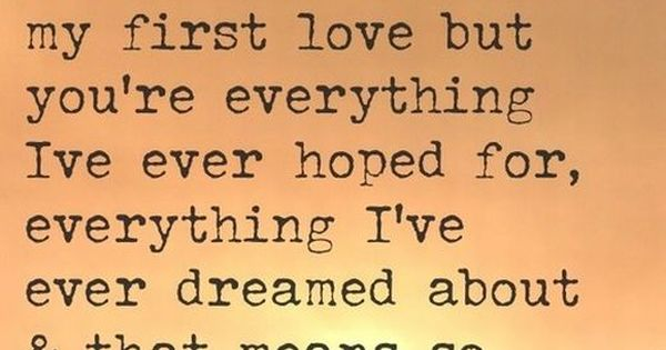 forever in love quotes - Google Search