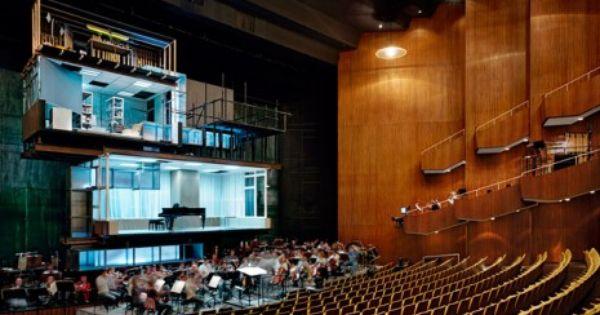 Deutsche Oper Berlin Deutsche Oper Berlin Deutsche Oper Oper