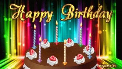 Happy Birthday Gif Fireworks Megaport Media Birthday Cake Gif Happy Birthday Download Birthday Gif