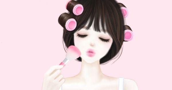 J enakei girly girl board pinterest anime kawaii - Girly girl anime ...