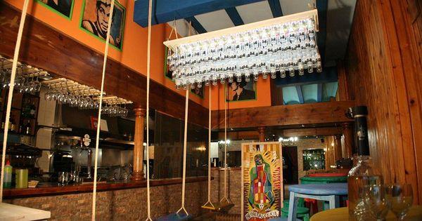 La venganza de malinche restaurante 100 mexicano c p rez escrich 11 extramurs miercoles - Restaurante vietnamita barcelona ...