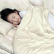 Sleep Beyond Certified Organic Wool Comforter Organic Baby Bedding Crib Comforter Organic Wool