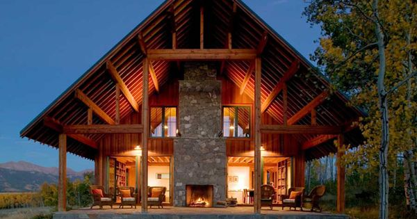 beautiful ranch homes | beautiful ranch house. home is where the heart