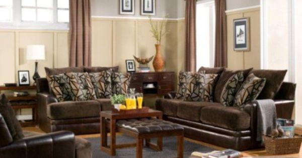 Robert Michael Baboa Ii Sofa Love Seat Family Living Rooms