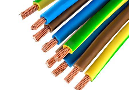 Quels sont les codes couleur des fils électriques ? - couleur des fils electrique