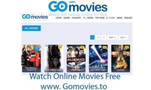 Gomovies Watch Online Movies Free Gomovies To Movies To Watch Online Free Movies Online Free Movies