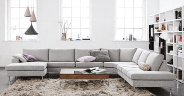 Contemporary Furniture Modern Furniture Boconcept Sofa Design Home Living Room Gorgeous Furniture